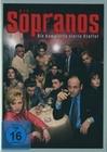 DIE SOPRANOS - STAFFEL 4 [4 DVDS] - DVD - Thriller & Krimi
