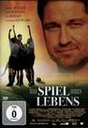 DAS SPIEL IHRES LEBENS - DVD - Unterhaltung