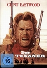 DER TEXANER - DVD - Western
