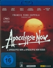 APOCALYPSE NOW - DIGITAL REMASTERED - BLU-RAY - Kriegsfilm
