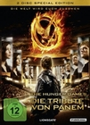 DIE TRIBUTE VON PANEM - THE HUNGER.. [SE] [2DVD] - DVD - Science Fiction