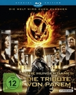 DIE TRIBUTE VON PANEM - THE HUNGER GAMES [SE] - BLU-RAY - Science Fiction