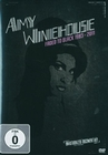 AMY WINEHOUSE - FADED TO BLACK 1983-2011 - DVD - Musik