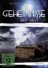GEHEIMNISSE DER WELT VOL. 2 - HEILIGE GRAL/ARCHE - DVD - Geschichte