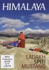 HIMALAYA - LADAKH/SPITI/MUSTANG - DVD - Reise