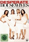 DESPERATE HOUSEWIVES - STAFFEL 1 [6 DVDS] - DVD - Unterhaltung
