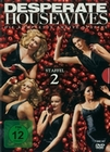 DESPERATE HOUSEWIVES - STAFFEL 2 [7 DVDS] - DVD - Unterhaltung