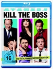 KILL THE BOSS - BLU-RAY - Komödie