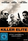 KILLER ELITE - DVD - Action