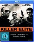 KILLER ELITE - BLU-RAY - Action