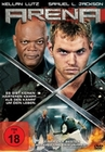 ARENA - DVD - Action