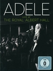 ADELE - LIVE AT THE ROYAL ALBERT HALL (+CD) - DVD - Musik