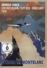 STÜRME ÜBER DEM MONTBLANC - DVD - Abenteuer
