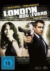 LONDON BOULEVARD - DVD - Thriller & Krimi