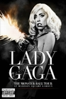 LADY GAGA - THE MONSTER BALL TOUR AT MADISON ... - DVD - Musik