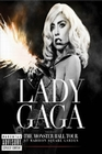 LADY GAGA - THE MONSTER BALL TOUR AT MADISON ... - BLU-RAY - Musik