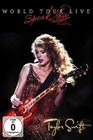 TAYLOR SWIFT - SPEAK NOW WORLD TOUR LIVE - DVD - Musik