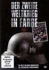 DER ZWEITE WELTKRIEG IN FARBE - TEIL 1 - DVD - Geschichte