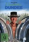 CROCODILE DUNDEE 1 - DVD - Abenteuer