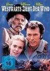 WESTWÄRTS ZIEHT DER WIND - DVD - Western