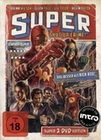 SUPER - SHUT UP, CRIME! - MEDIABOOK ED. [2 DVDS] - DVD - Action