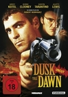 FROM DUSK TILL DAWN - UNCUT - DVD - Action