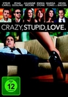 CRAZY, STUPID, LOVE. - DVD - Komödie