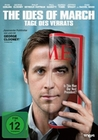 THE IDES OF MARCH - TAGE DES VERRATS - DVD - Thriller & Krimi