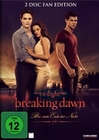 BREAKING DAWN - BISS ZUM ENDE ... 1 [2 DVDS] - DVD - Fantasy