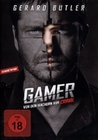 GAMER - EXTENDED VERSION - DVD - Action