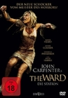 JOHN CARPENTER`S THE WARD - DVD - Horror