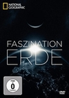 FASZINATION ERDE - NATIONAL GEOGRAPHIC - DVD - Erde & Universum