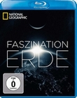 FASZINATION ERDE - NATIONAL GEOGRAPHIC - BLU-RAY - Erde & Universum