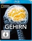 TESTE DEIN GEHIRN - NATIONAL GEOGRAPHIC - BLU-RAY - Wissenschaft