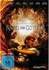 KRIEG DER GÖTTER - DVD - Action