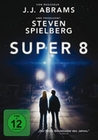 SUPER 8 - DVD - Science Fiction