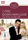 DOWN WITH LOVE - ROMANTIC MOVIES - DVD - Komödie