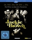 JACKIE BROWN [SE] - BLU-RAY - Thriller & Krimi
