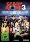 SCARY MOVIE 3 - DVD - Komödie