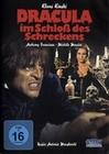 DRACULA IM SCHLOSS DES SCHRECKENS - DVD - Horror