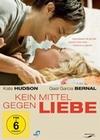 KEIN MITTEL GEGEN LIEBE - DVD - Komödie
