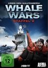 WHALE WARS - KRIEG DEN... - STAFFEL 2 [3 DVDS] - DVD - Tiere