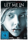 LET ME IN - DVD - Horror