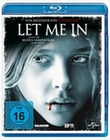 LET ME IN - BLU-RAY - Horror