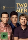 TWO AND A HALF MEN - MEIN COOL.../ST.8 [2 DVDS] - DVD - Comedy