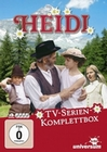HEIDI 1-4 - KOMPLETTBOX [4 DVDS] - DVD - Kinder