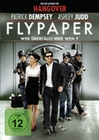 FLYPAPER - WER ÜBERFÄLLT HIER WEN? - DVD - Komödie