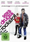 SEX & DRUGS & ROCK & ROLL - DVD - Unterhaltung