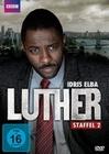 LUTHER - STAFFEL 2 - DVD - Unterhaltung