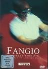 CHAMPION FANGIO - A PIRELLI TRIBUTE - DVD - Sport